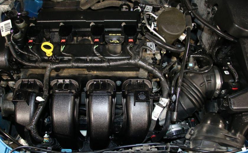 2014 Ford Focus SE AUTO A/C GR ELECT BLUETOOTH #23