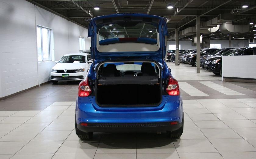 2014 Ford Focus SE AUTO A/C GR ELECT BLUETOOTH #25