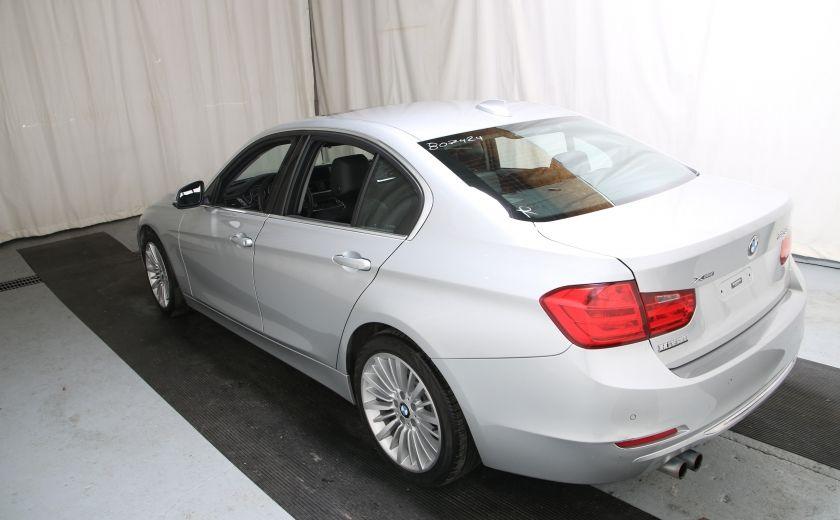 2013 BMW 328XI 328i xDrive AUTO A/C CUIR TOIT MAGS CAMERA RECUL #3
