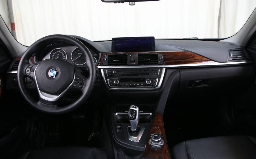 2013 BMW 328XI 328i xDrive AUTO A/C CUIR TOIT MAGS CAMERA RECUL #11