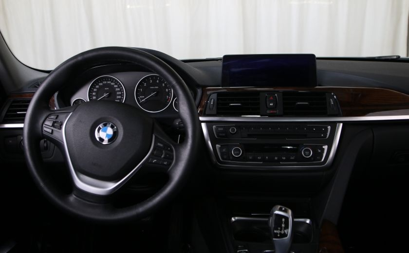 2013 BMW 328XI 328i xDrive AUTO A/C CUIR TOIT MAGS CAMERA RECUL #12