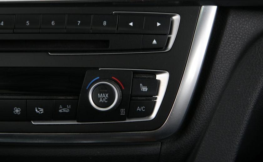 2013 BMW 328XI 328i xDrive AUTO A/C CUIR TOIT MAGS CAMERA RECUL #14
