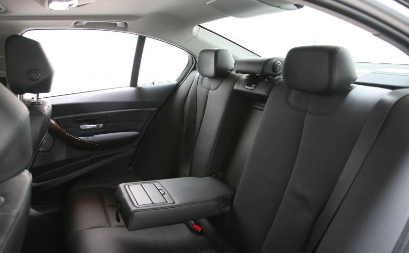 2013 BMW 328XI 328i xDrive AUTO A/C CUIR TOIT MAGS CAMERA RECUL #16