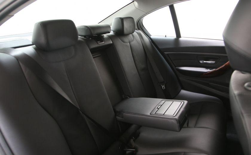 2013 BMW 328XI 328i xDrive AUTO A/C CUIR TOIT MAGS CAMERA RECUL #18