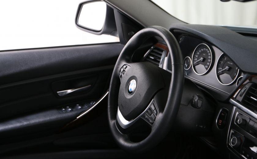2013 BMW 328XI 328i xDrive AUTO A/C CUIR TOIT MAGS CAMERA RECUL #20