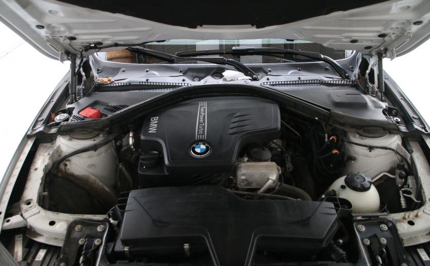 2013 BMW 328XI 328i xDrive AUTO A/C CUIR TOIT MAGS CAMERA RECUL #23