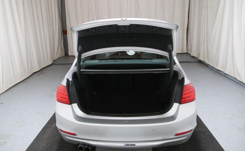 2013 BMW 328XI 328i xDrive AUTO A/C CUIR TOIT MAGS CAMERA RECUL #24