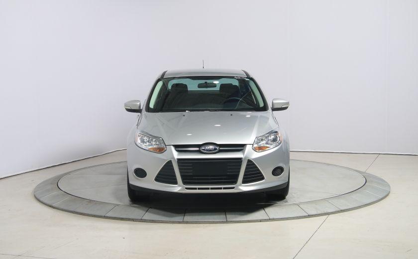 2013 Ford Focus SE A/C GR ELECT BLUETHOOT #1