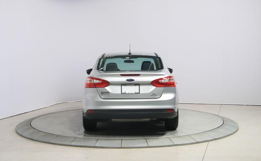 2013 Ford Focus SE A/C GR ELECT BLUETHOOT #5