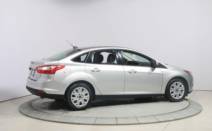 2013 Ford Focus SE A/C GR ELECT BLUETHOOT #6