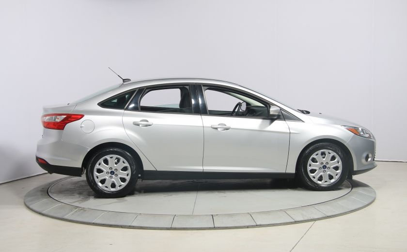 2013 Ford Focus SE A/C GR ELECT BLUETHOOT #7