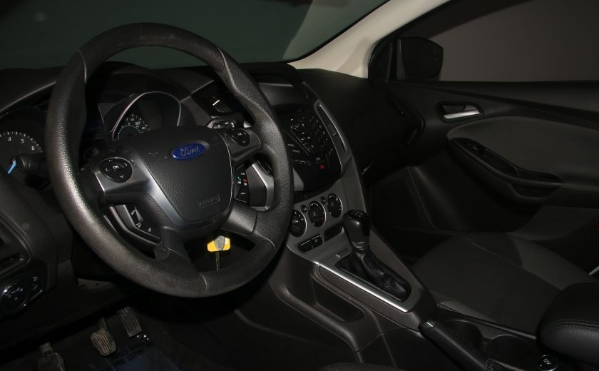 2013 Ford Focus SE A/C GR ELECT BLUETHOOT #8