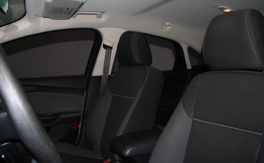 2013 Ford Focus SE A/C GR ELECT BLUETHOOT #9