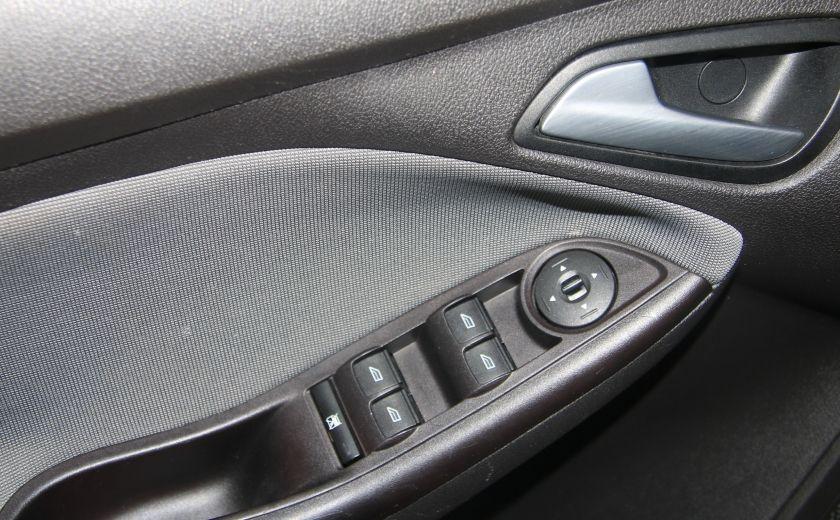 2013 Ford Focus SE A/C GR ELECT BLUETHOOT #10