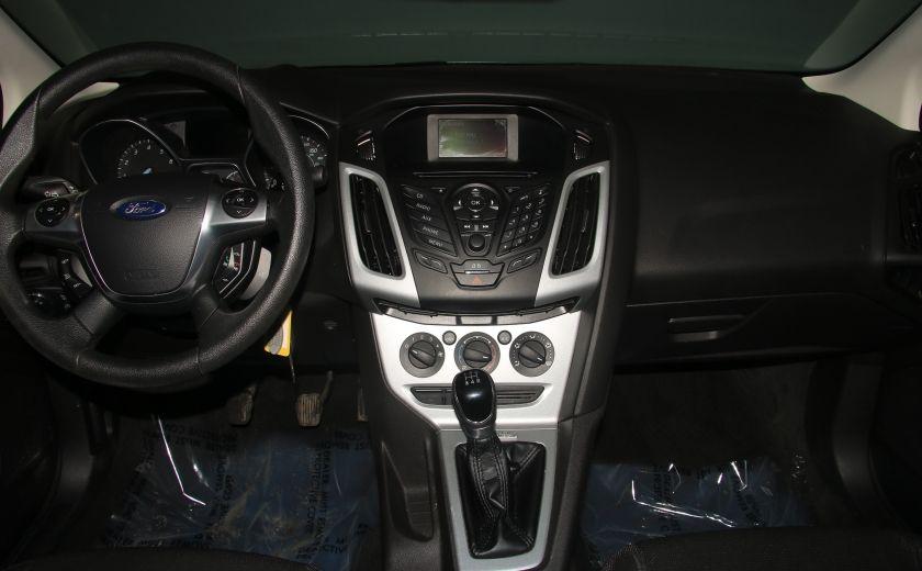 2013 Ford Focus SE A/C GR ELECT BLUETHOOT #11
