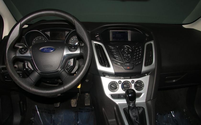 2013 Ford Focus SE A/C GR ELECT BLUETHOOT #12