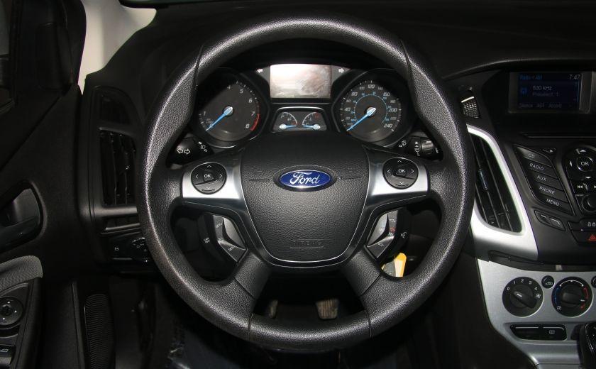 2013 Ford Focus SE A/C GR ELECT BLUETHOOT #13