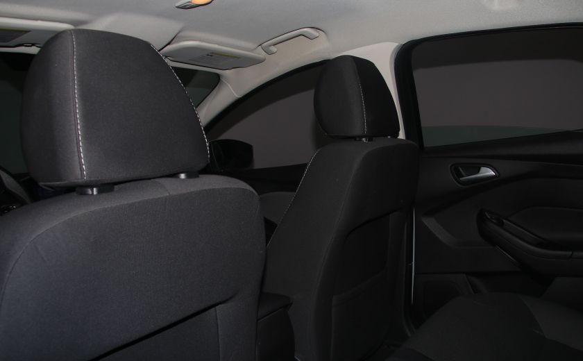 2013 Ford Focus SE A/C GR ELECT BLUETHOOT #15