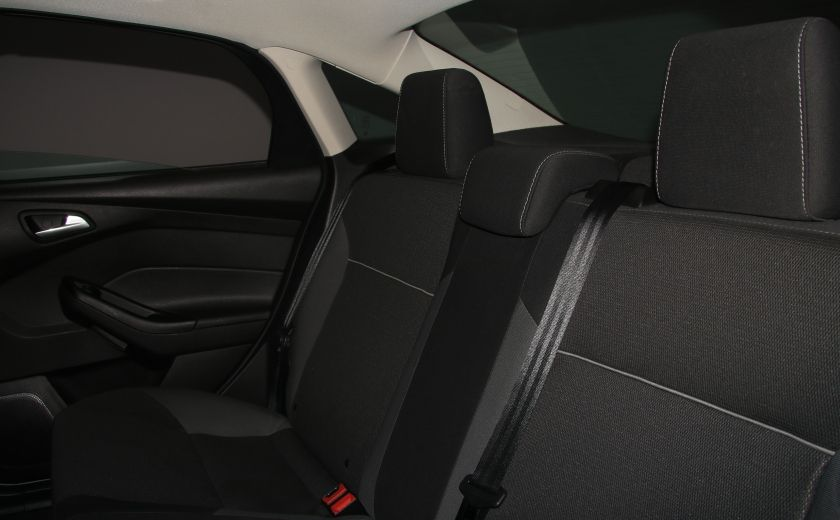 2013 Ford Focus SE A/C GR ELECT BLUETHOOT #16