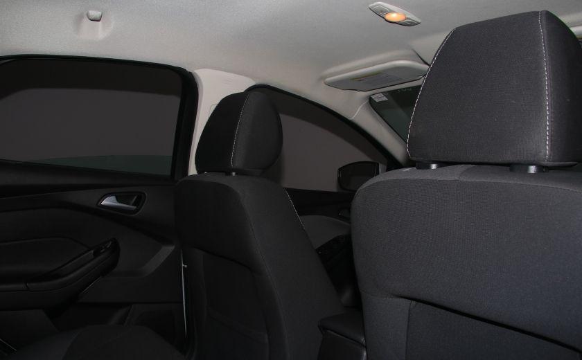 2013 Ford Focus SE A/C GR ELECT BLUETHOOT #17