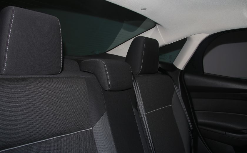 2013 Ford Focus SE A/C GR ELECT BLUETHOOT #18