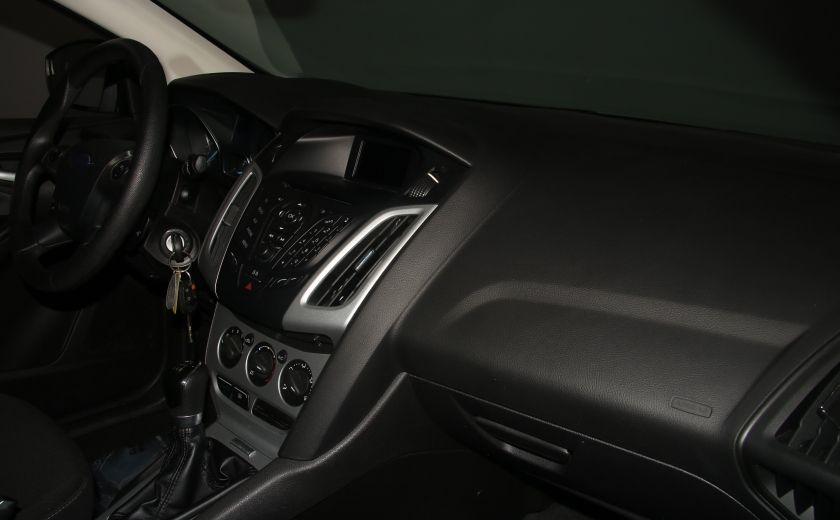 2013 Ford Focus SE A/C GR ELECT BLUETHOOT #19