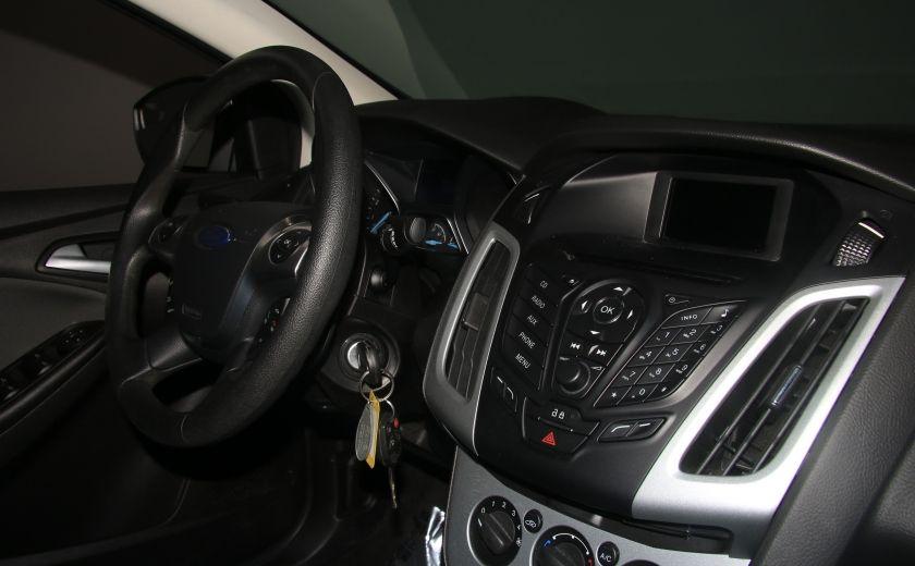 2013 Ford Focus SE A/C GR ELECT BLUETHOOT #20