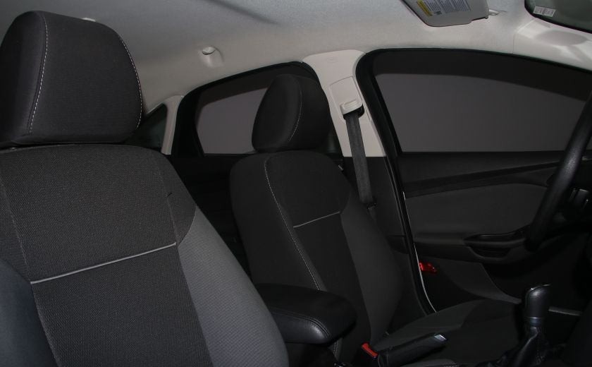 2013 Ford Focus SE A/C GR ELECT BLUETHOOT #21