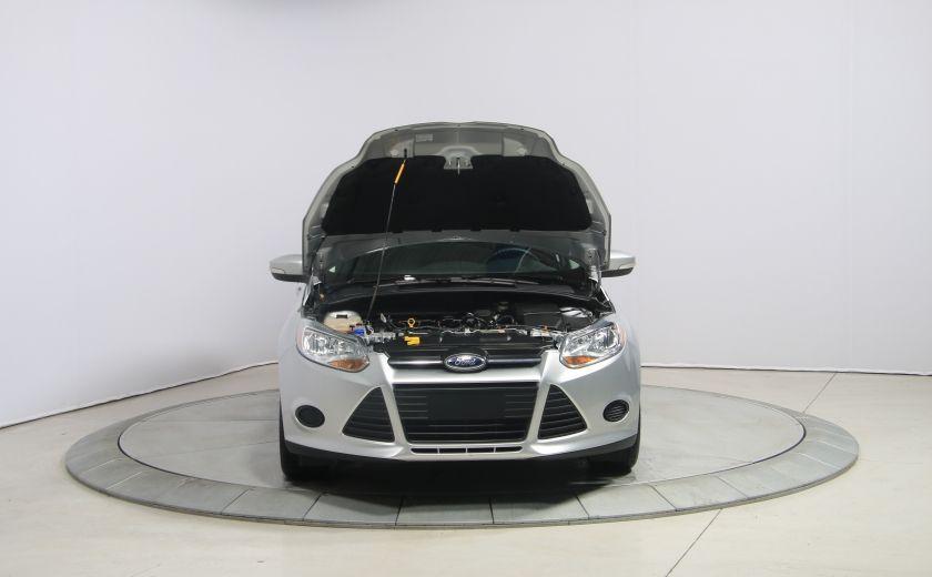 2013 Ford Focus SE A/C GR ELECT BLUETHOOT #23