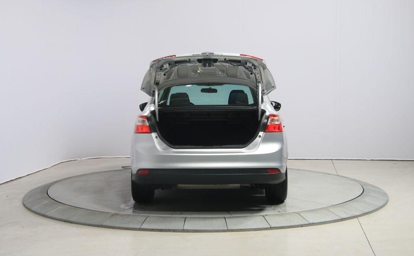 2013 Ford Focus SE A/C GR ELECT BLUETHOOT #24