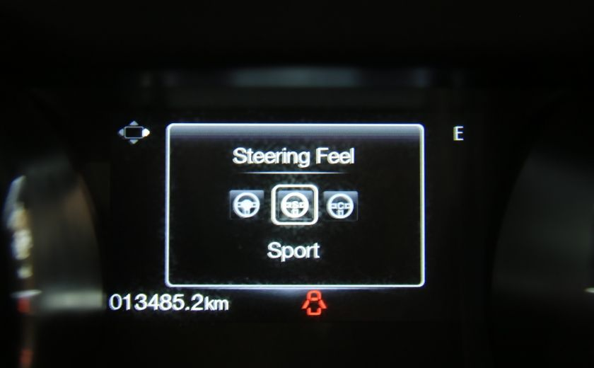 2016 Ford Mustang V6 AUTO A/C CONVERTIBLE MAGS BLUETOOTH #22