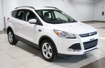 2014 Ford Escape SE 4WD AUTO A/C GR ELECT MAGS BLUETOOTH CAM.RECUL #0