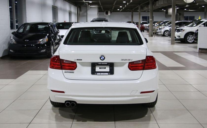 2013 BMW 328I 328i xDrive AUTO A/C CUIR TOIT MAGS #5