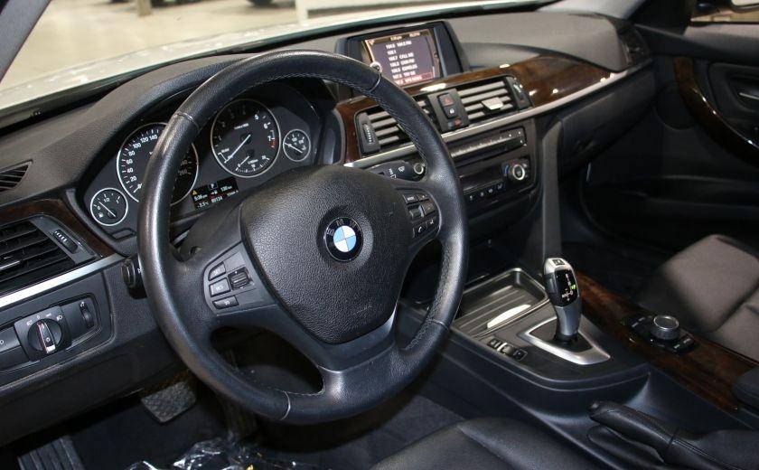 2013 BMW 328I 328i xDrive AUTO A/C CUIR TOIT MAGS #8
