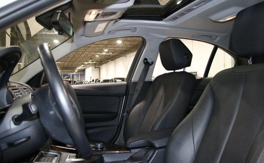 2013 BMW 328I 328i xDrive AUTO A/C CUIR TOIT MAGS #9