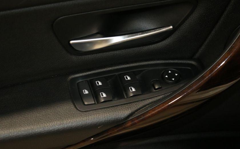 2013 BMW 328I 328i xDrive AUTO A/C CUIR TOIT MAGS #10