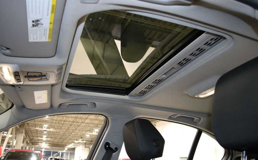 2013 BMW 328I 328i xDrive AUTO A/C CUIR TOIT MAGS #12