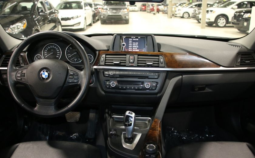2013 BMW 328I 328i xDrive AUTO A/C CUIR TOIT MAGS #13