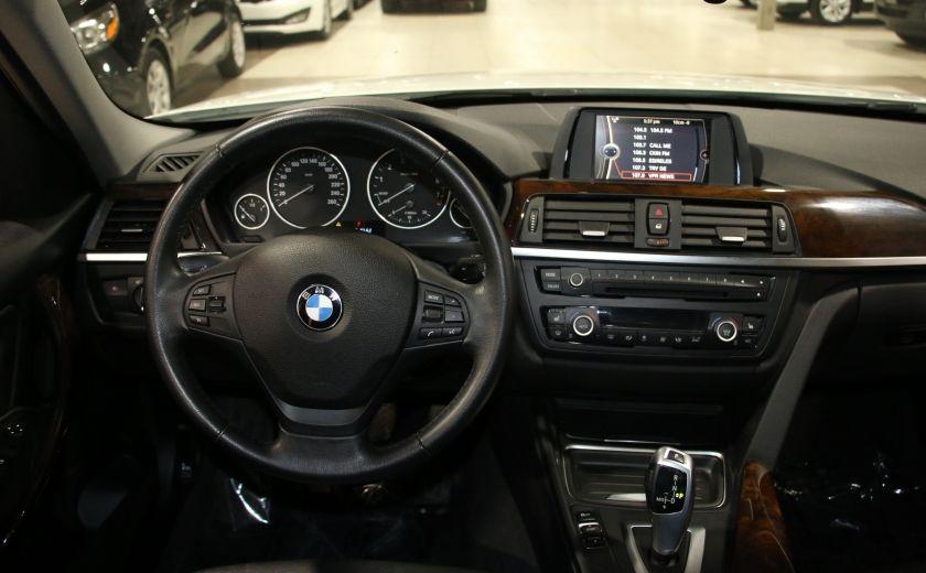 2013 BMW 328I 328i xDrive AUTO A/C CUIR TOIT MAGS #14