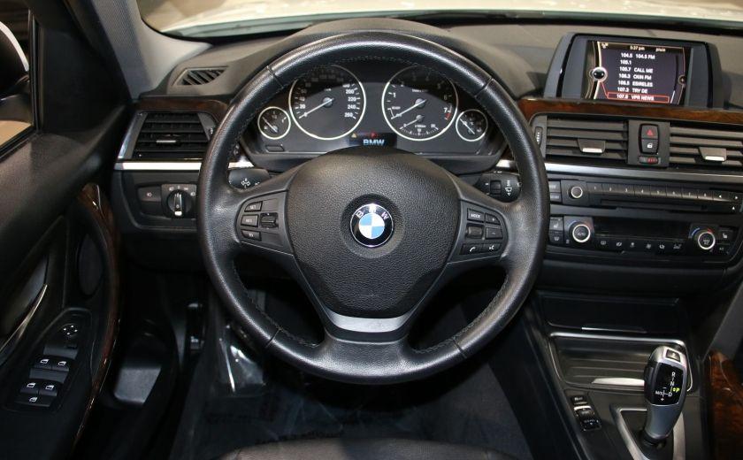 2013 BMW 328I 328i xDrive AUTO A/C CUIR TOIT MAGS #15
