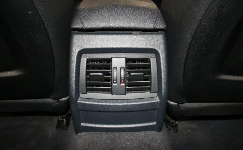 2013 BMW 328I 328i xDrive AUTO A/C CUIR TOIT MAGS #19