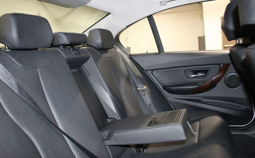 2013 BMW 328I 328i xDrive AUTO A/C CUIR TOIT MAGS #23