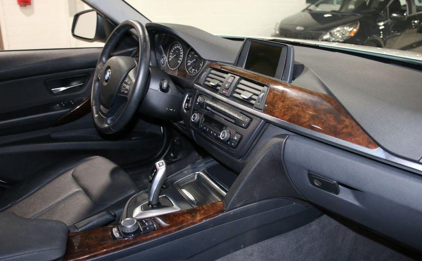 2013 BMW 328I 328i xDrive AUTO A/C CUIR TOIT MAGS #24
