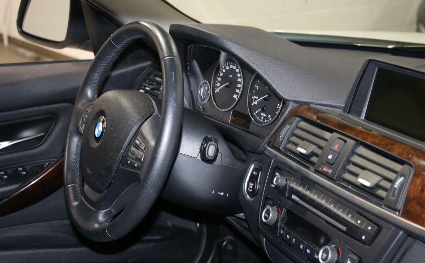 2013 BMW 328I 328i xDrive AUTO A/C CUIR TOIT MAGS #25