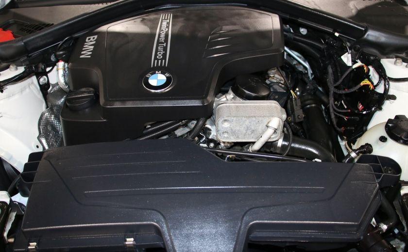 2013 BMW 328I 328i xDrive AUTO A/C CUIR TOIT MAGS #27