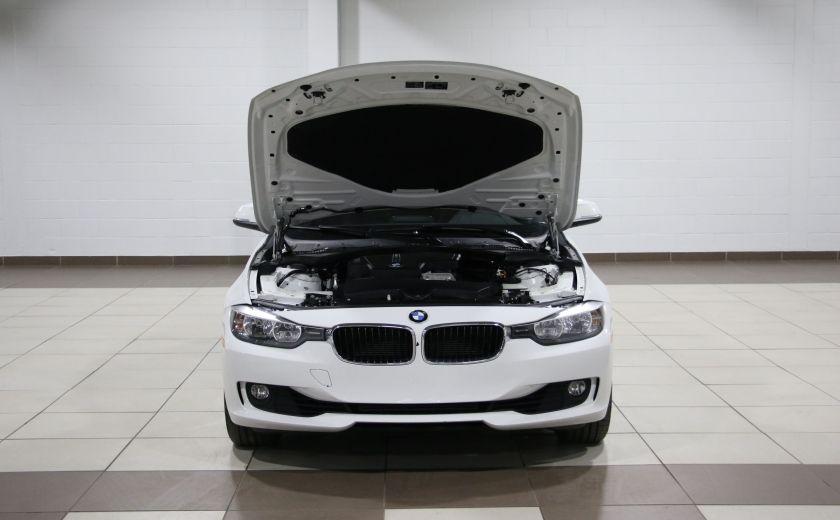 2013 BMW 328I 328i xDrive AUTO A/C CUIR TOIT MAGS #28