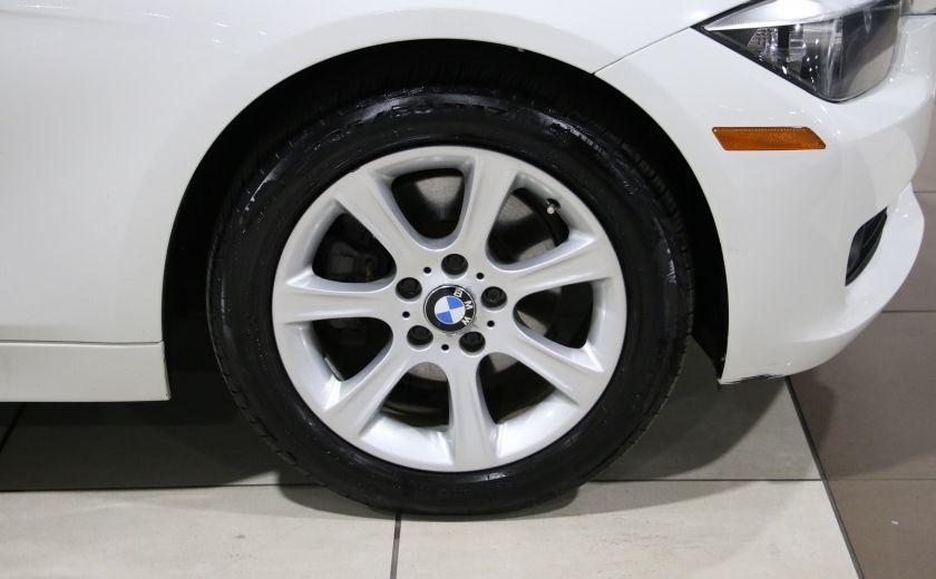 2013 BMW 328I 328i xDrive AUTO A/C CUIR TOIT MAGS #31