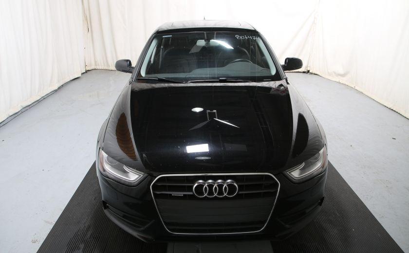 2014 Audi A4 Comfort QUATTRO AUTO A/C CUIR TOIT MAGS #1