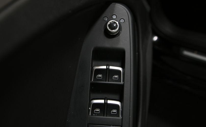 2014 Audi A4 Comfort QUATTRO AUTO A/C CUIR TOIT MAGS #6