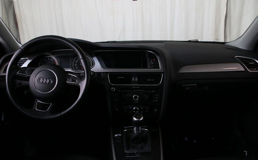 2014 Audi A4 Comfort QUATTRO AUTO A/C CUIR TOIT MAGS #11